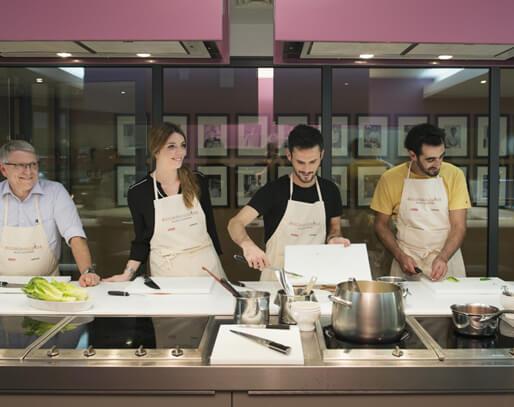Ecole De Cuisine Alain Ducasse Ducasse Paris - Ecole de cuisine paris